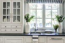 Beautiful Kitchens / Kitchens full of beautiful design and perfect style.