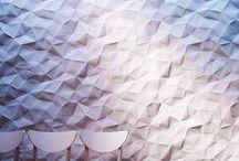 Inspirations I Textures