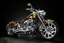 2009 TwinCam Fat Boy Custom