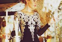 Dresses••