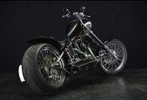 1994 EVO CHOPPER / 1994 EVO CHOPPER