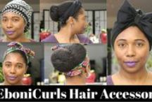 WATCH NOW - YOUTUBE! / This board showcases the many videos from my YouTube Channel that is dedicated to my years of having relaxed hair, transitioning hair and now, natural hair. Be sure to subscribe to my channel. https://youtube.com/divachyk