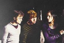 Movie #Harry Potter