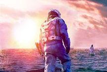 Movie #Interstellar