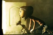 Movie #Coraline