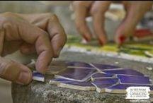 Cerámica San Lorenzo y su compromiso social / Nuestra empresa participa activamente en diversas actividades sociales y culturales, fomentando la cultura, el arte y la solidaridad. www.ceramicasanlorenzo.com.ar