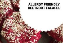 Allergy friendly recipes / Allergy friendly recipes, cooking, foods & tips.