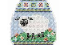 Embroidery / Spreuken