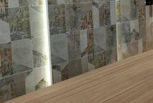 Expo Revestir 2016- Brasil / Viajamos a Brasil para visitar Expo Revestir, y traerte todas las tendencias y los últimos lanzamientos de materiales para terminación de pisos y paredes.  Allí se dan cita miles de profesionales y compradores, en busca de la gran oferta de cientos de expositores.