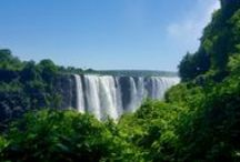 Zimbabwe Travel Inspiration / Get inspired for your trip to Zimbabwe with these gorgeous photos!