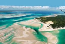 Mozambique Travel Inspiration / Get inspired for your trip to Mozambique with these gorgeous photos!