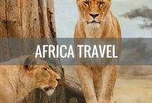 Africa Travel / Wanderlust inspiration, travel guides, road trips, safaris, and travel itineraries in Africa... Egypt, Namibia, South Africa, Libya, Ethiopia, and more!  If you would like to be a contributor, please email me on lauren@wanderlustmovement.org  Board rules: Please only post vertical pins and pin pieces that are not your own as well :)
