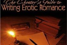 Writing erotic and love scenes