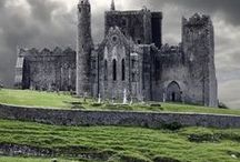 Ireland Travel Inspiration / Get inspired for your trip to Ireland!
