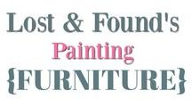 Painting Furniture / Filled with the best how-to's and makeovers that will inspire you and teach you everything you need to know about painting furniture!