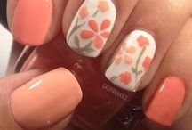 Nails / Keep calm And paint Your nails / by Emma Pinard