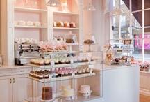 Pastelerías | Bakerys