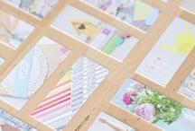 Tarjetas | Cards