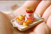 Miniaturas | Miniatures