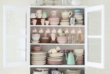 Alacenas | Cupboards