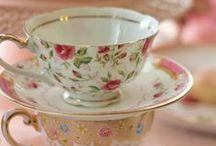 Hora del té | Tea time