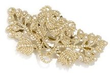 Antique Seed Pearl Jewelry / Seed pearl jewelry reminds that beauty can be achieved with meticulous work and a lot of time.