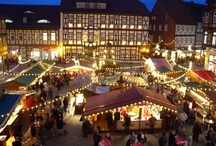 Wernigeröder Weihnachtsmarkt 2009