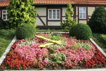 Parks und Gärten in Wernigerode