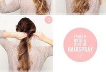 Peinados formales rápidos
