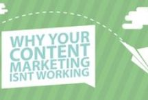 Content is Key / What content you should post on your social media platforms