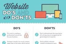 Web Design Oriented / Tips, advice, and facts about the websites and their designs!