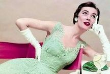 Vestidos de los 50 | 50's dress