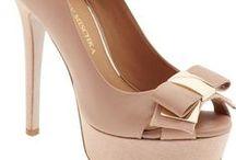heeled shoes :* :P