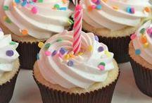 Pasteles | Cupcakes