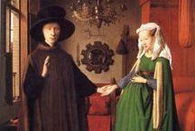 Åk 7 - Renässansens konst 1300-1600 tal