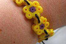 spring crafts / make things in spring