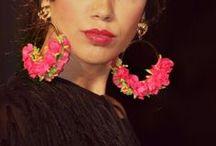 Complementos flamenca