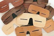 """∞ Wood ∞ / In de """"oertijd"""" maakten we al gebruiksvoorwerpen van HOUT En gelukkig maken we dat nu weer. Want hoe mooi is hout.  / by zienrs"""