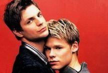 Brian x Justin