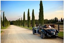 Destination wedding: Italy