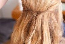 Hair / by Jade Astill