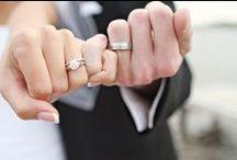 Inspirações casamento