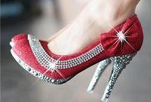 Footwear <3 <3