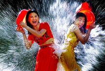 FESTIVALS IN STH EAST ASIA