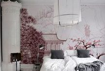 Sovrum / Bedroom / inspiration worldwide