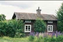 Hus / Torp / Houses