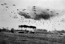 Arnhem WWII / suffering during worldwar II