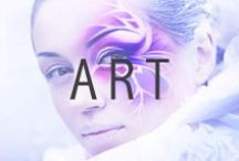 Makeup Art / by MAKE ME UP DANYA