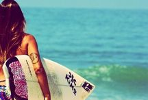 Surf every day