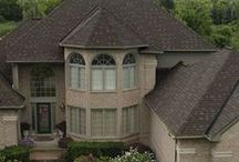 IKO for Residential Roofing and Homeowners / You are a homeowner or home-buyer and you need to know everything that IKO can offer you! Check out our IKO for Residential Roofing and Homeowners board for inspiration, information and products that relate to your home or home-buying experience.